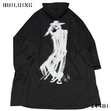 Y-3_SKETCH CAPE_BLACK