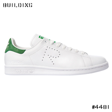 adidas by RAF SIMONS_2015S/S STAN SMITH_WHITE×GREEN