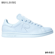 adidas by RAF SIMONS_2015S/S STAN SMITH_SKY