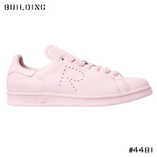 adidas by RAF SIMONS_2015S/S STAN SMITH_PINK