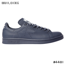 adidas by RAF SIMONS_2015S/S STAN SMITH_CHARCOAL GRAY