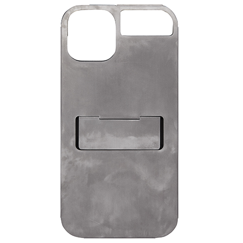 CLAUSTRUM_iPhone 11 Pro CASE ( CONCRETE MATTE )_GREY