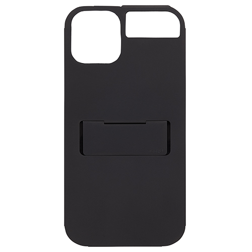 CLAUSTRUM_iPhone 11 Pro CASE ( BLACKMATTE )_BLACK