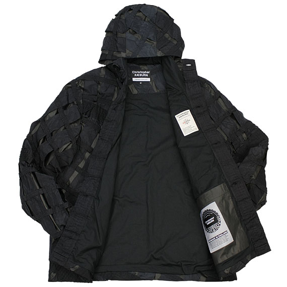 CHRISTOPHER RAEBURN_REMADE AIRBREAK ANORAK_BLACK